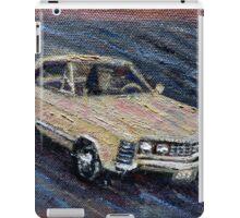 BUICK RIVIERA - CLASSIC iPad Case/Skin