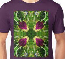 Floral #55 Unisex T-Shirt