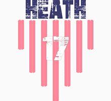 Tobin Heath #17 | USWNT Olympic Roster Unisex T-Shirt
