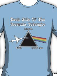 Dark Side Of The Bermuda Triangle T-Shirt