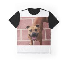 Say Cheese! Graphic T-Shirt