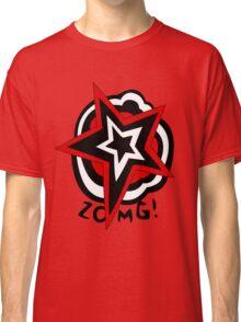 Persona 5 ZONG  Classic T-Shirt
