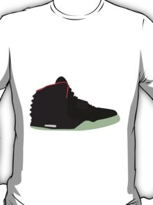 Air Yeezy II Solar T-Shirt