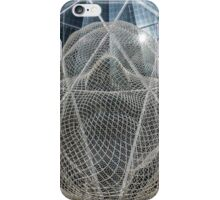 Mesh Head iPhone Case/Skin