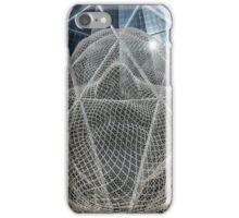 Mesh Head iPhone Case/Skin