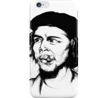 Che Guevara Ink Sketch iPhone Case/Skin