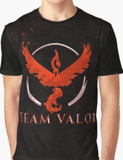 Valor Graphic T-Shirt