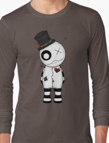 You Stitch My Heart Long Sleeve T-Shirt