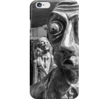 The Businessmen iPhone Case/Skin