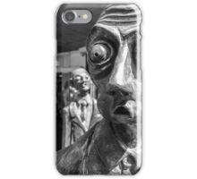 The Businessmen iPhone Case/Skin