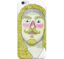 its my shithead iPhone Case/Skin