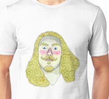 its my shithead Unisex T-Shirt