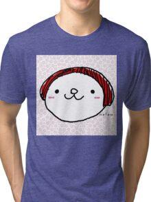 mame mame rock 0008 Tri-blend T-Shirt