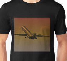 Soaring, flying Unisex T-Shirt