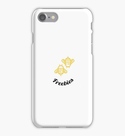 Freebies iPhone Case/Skin