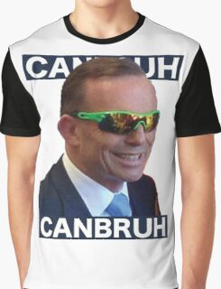 CANBRUH (Canberra) Graphic T-Shirt
