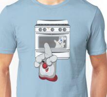 Pop'n Fresh Dough Unisex T-Shirt