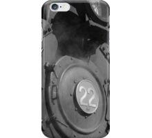W22 Steam Engine iPhone Case/Skin