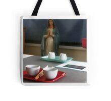 Montessori Mary Tote Bag