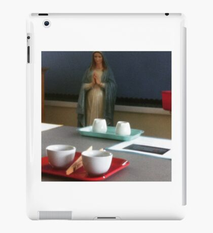 Montessori Mary iPad Case/Skin