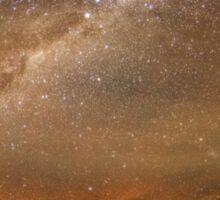 The Milky Way, South Australia Sticker