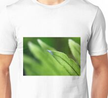 green on green Unisex T-Shirt