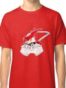 digimon dukemon Classic T-Shirt