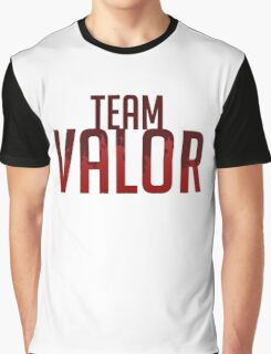 Team Valor GOgear!  Graphic T-Shirt