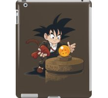 Raiders of the Lost Balls iPad Case/Skin