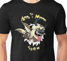 The Appa and Momo Show Unisex T-Shirt