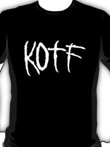 KOTF (WHITE FONT) T-Shirt