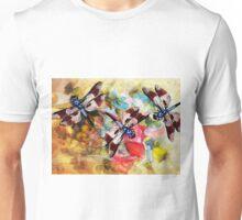 TRIPLE TRANSFORMATION Unisex T-Shirt