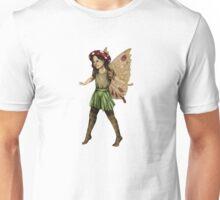 Toadstool Fairy Unisex T-Shirt