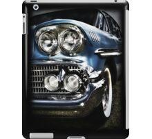 58 Chevy iPad Case/Skin