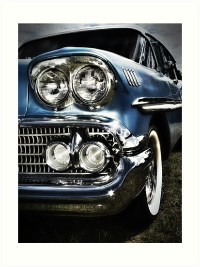 58 Chevy by Ra12