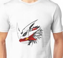 digimon imperialdramon dragon mode Unisex T-Shirt