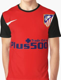 INTERNATIONAL CHAMPIONS CUP - Atlético Madrid Graphic T-Shirt