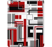 Blocks iPad Case/Skin