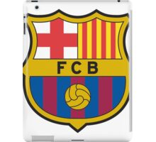 INTERNATIONAL CHAMPIONS CUP - Barcelona iPad Case/Skin
