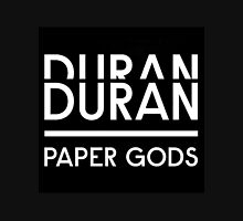 duran duran paper gods best cover by jejaka Unisex T-Shirt