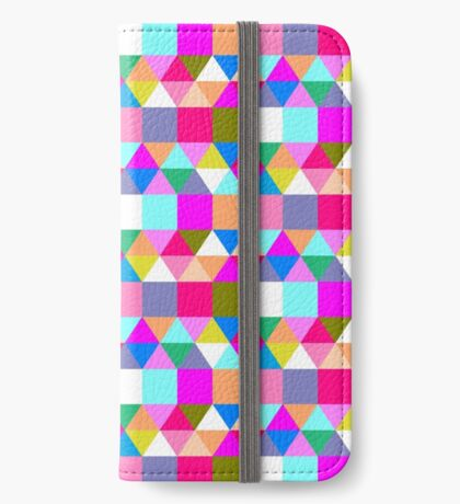 Orchid Flash iPhone Wallet/Case/Skin
