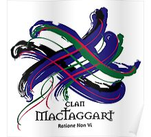 Clan MacTaggart  Poster