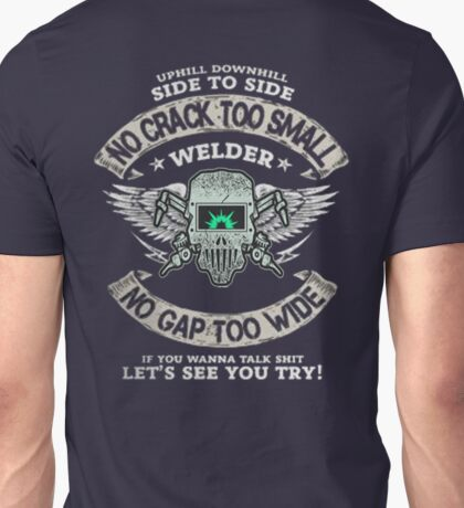 Lets see you try Unisex T-Shirt