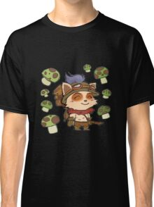 league of legends teemo Classic T-Shirt