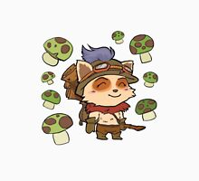 league of legends teemo Unisex T-Shirt