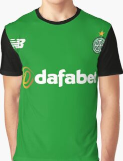 INTERNATIONAL CHAMPIONS CUP - Celtic Graphic T-Shirt