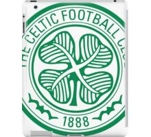 INTERNATIONAL CHAMPIONS CUP - Celtic iPad Case/Skin