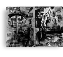 Not For Sale! Canvas Print