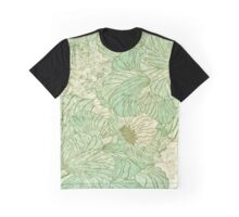 Vintage Background Graphic T-Shirt