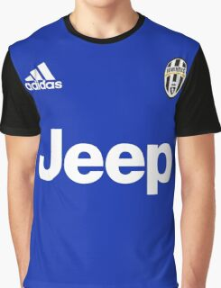 INTERNATIONAL CHAMPIONS CUP - Juventus Graphic T-Shirt